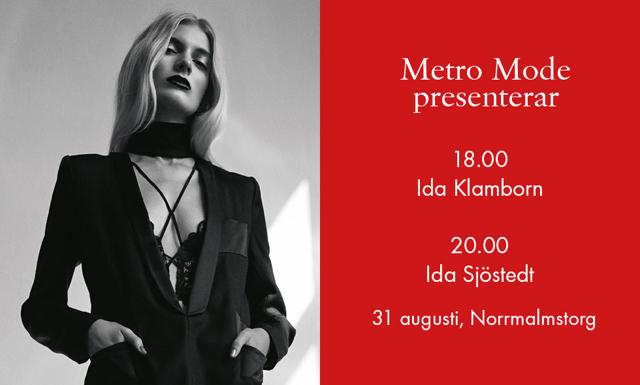 Inbjudan till Fashion Night – välkommen till årets modefest!