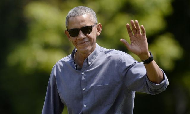 Obamas spotify-listor visar att han är coolaste presidenten någonsin