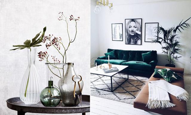 7 enkla knep som får ditt hem att se lyxigare ut