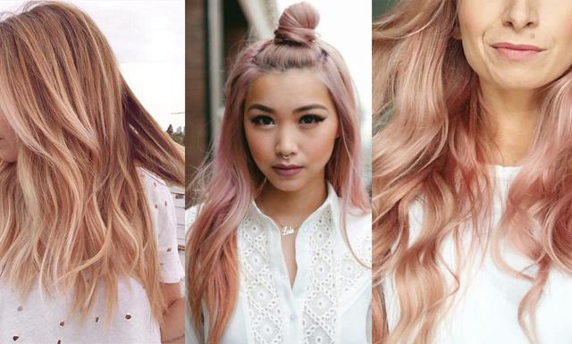 Här är den nya it-hårfärgen kändisarna älskar