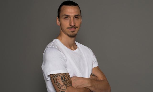 Zlatan Ibrahimović utökar kollektionen – kolla in nyheterna