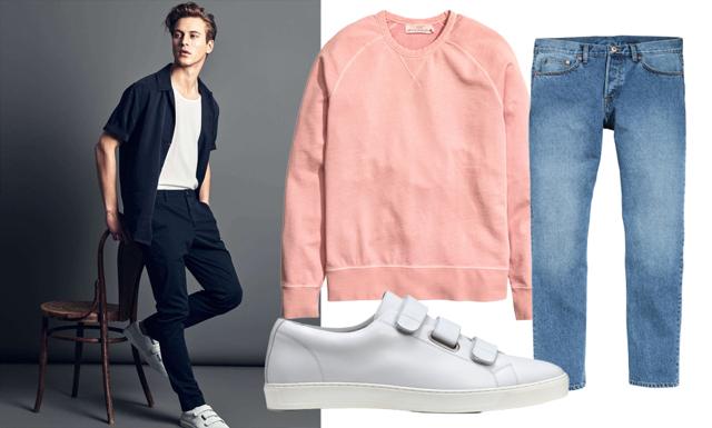 Martin Hansson listar de 5 bästa köpen på H&M just nu