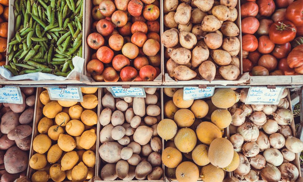 5 matvaror du har i kylen som (absolut) inte ska vara där