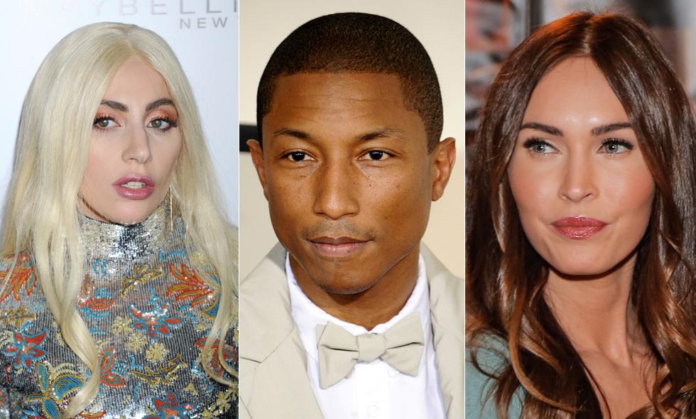 9 sjuka konspirationsteorier fans har om Hollywoodkändisarna