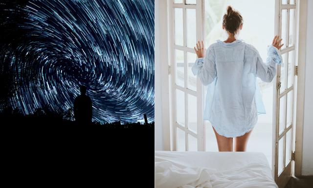 Så blir du kvitt mardrömmarna – 6 effektiva tips som hjälper