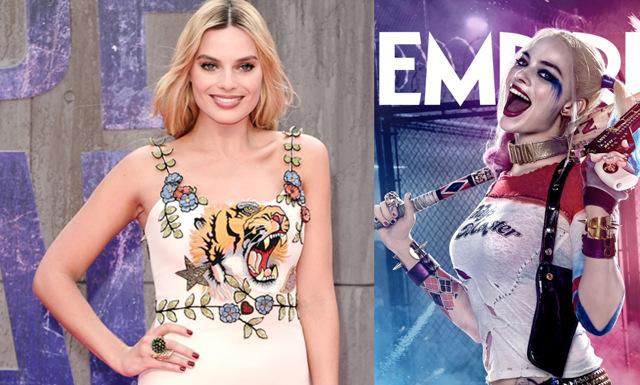 Träna som Margot Robbie – 3 träningsformer som gett henne superkroppen