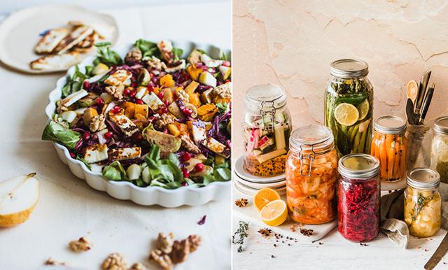 Innan löning! 8 supersnabba och nyttiga recept på matlådor