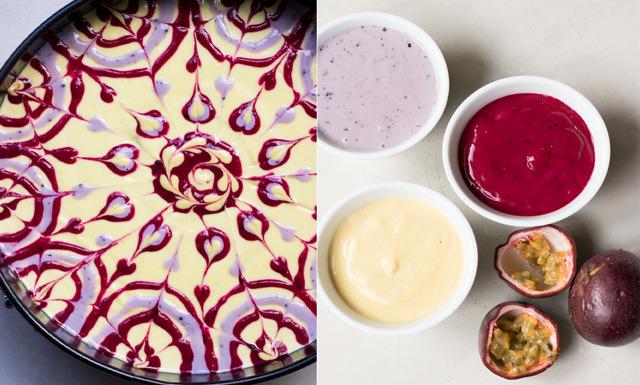 Gör dessert-succé med den här (överraskande!) enkla raw food-tårtan