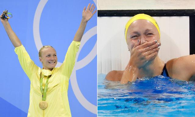 Yatzy inför start – och 4 andra saker du vill veta om Sarah Sjöströms OS-guld