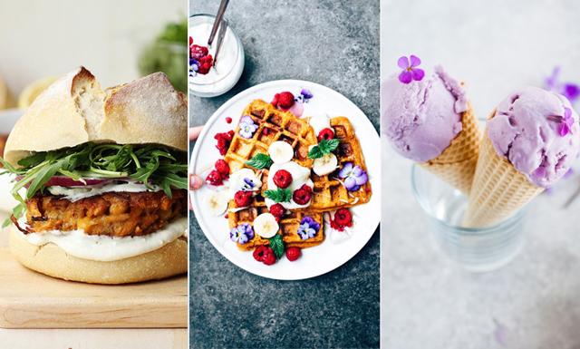 11 otippade och goda recept du kan göra med sötpotatis