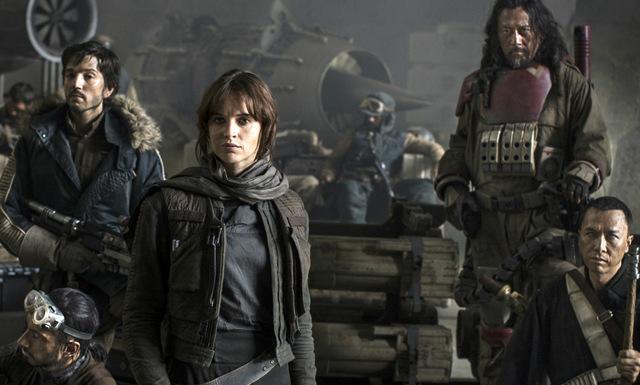 Se vem som är tillbaka igen i nya Star Wars-filmen!