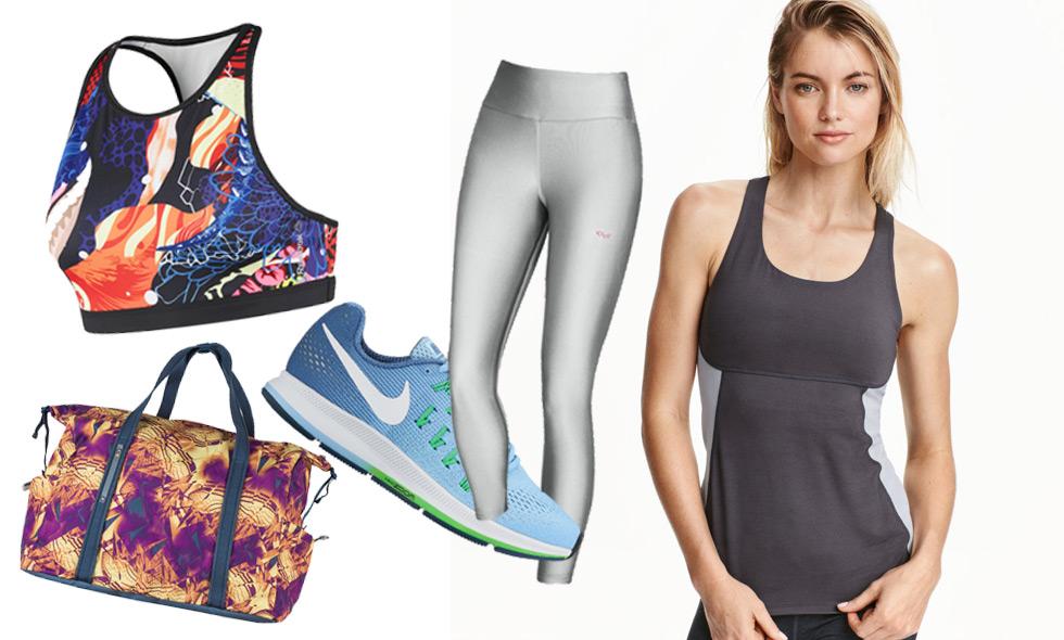 Höstens snyggaste träningskläder – uppdatera garderoben med det senaste i butik