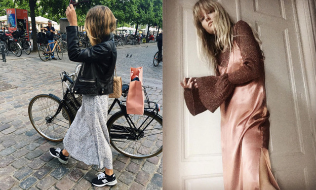 5 danska coola kvinnor du måste följa på Instagram