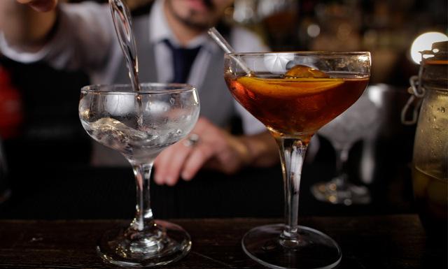 Se hit alla gin & tonic-älskare – det här är ditt nya drömjobb!