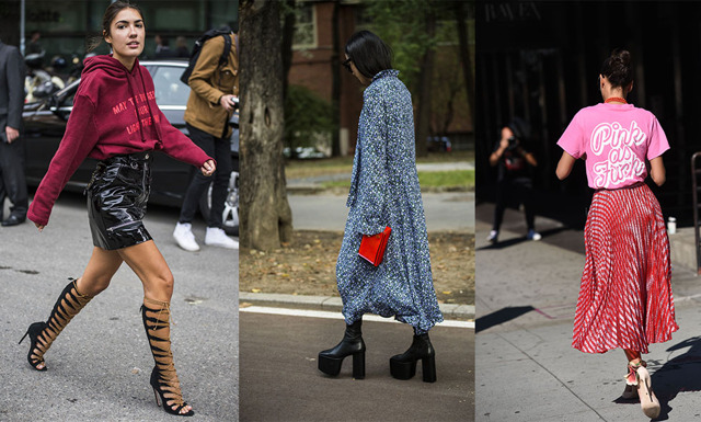 Fanny Ekstrand tipsar: Så fixar du fashion week-stilen