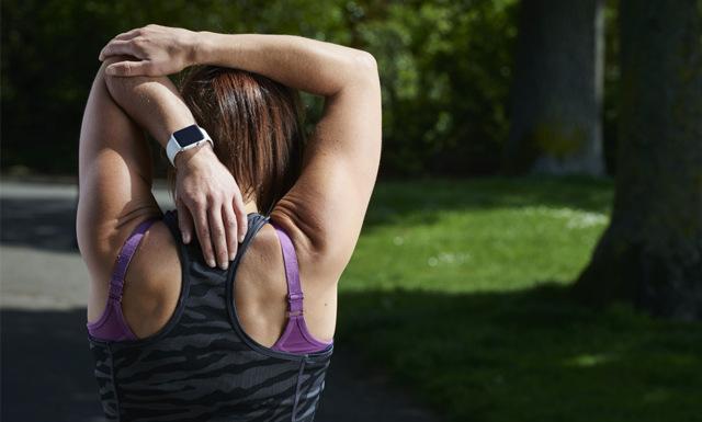 Forskning: Satsa inte på ett aktivitetsarmband om du behöver gå ner i vikt