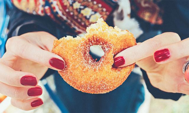7 anledningar till att du alltid känner dig hungrig