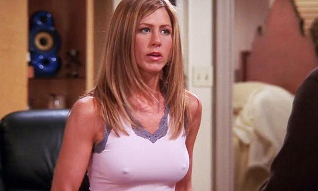Det här är den riktiga orsaken till varför du får styva bröstvårtor