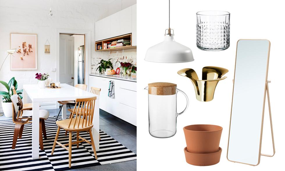 16 bästa köpen från Ikea hösten 2016