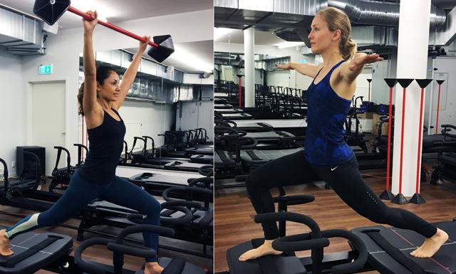 Kändisfavoriten! Testa träningen som stärker och formar hela kroppen