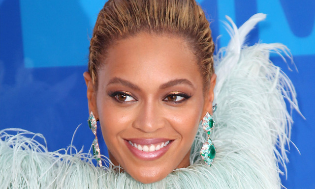 Drömutbildningen! Plugga Beyoncés