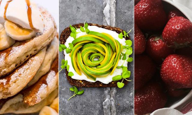 Banangröt och Blåbärsmojito - Alla recept du behöver för en lyckad brunch