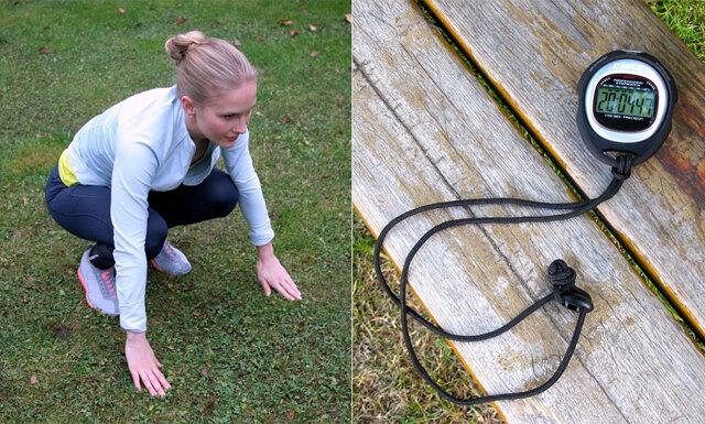 Den enda övningen – och passet – du behöver för att träna hela kroppen