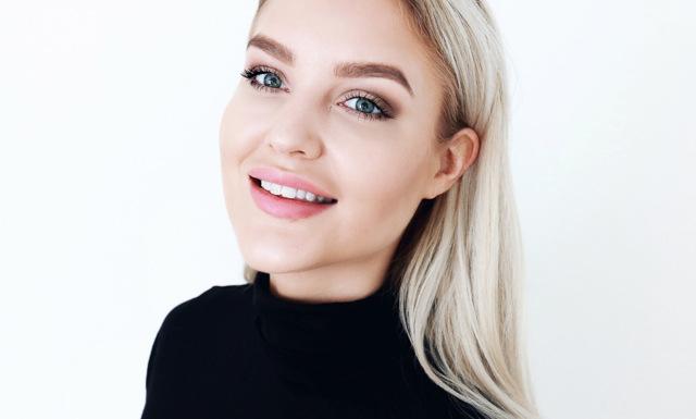 Metro Modes nya hårbloggare Elin: