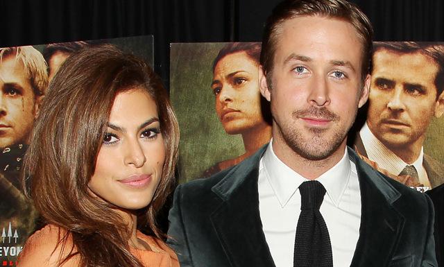 Glöm Brangelina – därför är Ryan och Eva vårt nya relationship goal