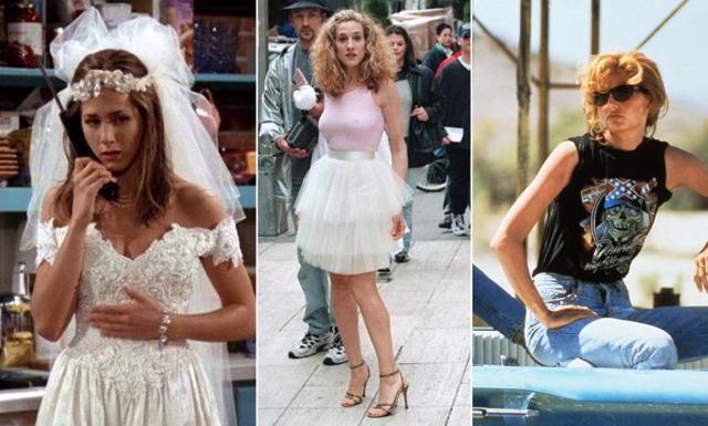 17 ikoniska kvinnor att klä ut dig till på Halloweenfesten
