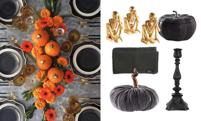 Halloween: enkla tips på effektfulla dekorationer till festen