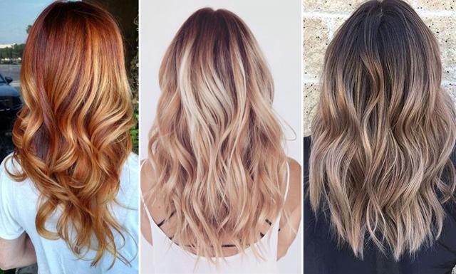 Frisören tipsar: här är hårfärgerna du ska satsa på i höst