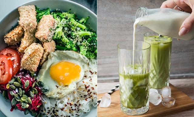 Trendkoll! Maten alla hälsogurus kommer att äta 2017