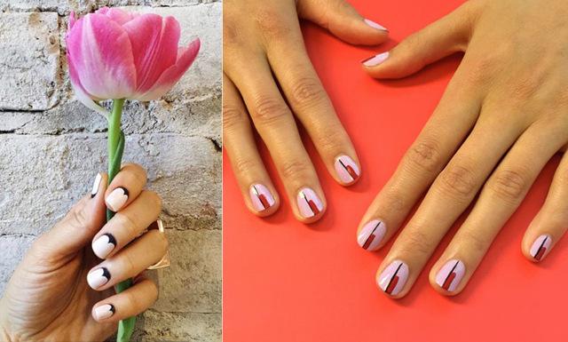 8 inspirerande idéer på nagelkonst – testa själv hemma!
