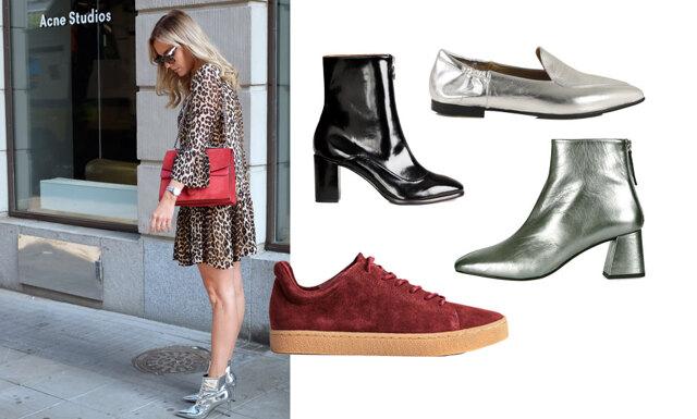 Petra Tungården listar höstens finaste skor – 23 drömköp!