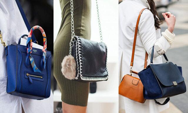 4 roliga tips för att liva upp handväskan