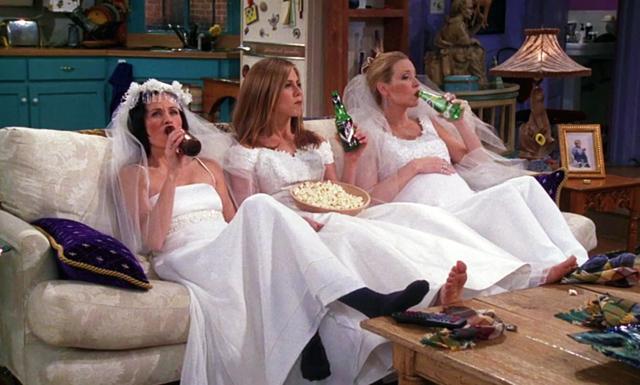 14 saker du måste göra med dina vänner innan du fyller 30