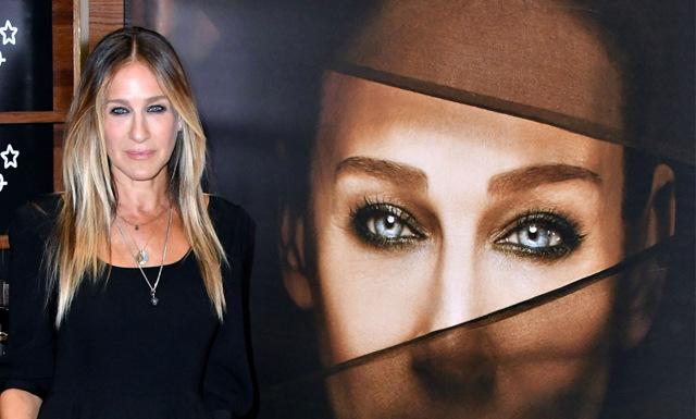 Carrie-inspiration! Tjuvtitta på Sarah Jessica Parkers nya klädkollektion