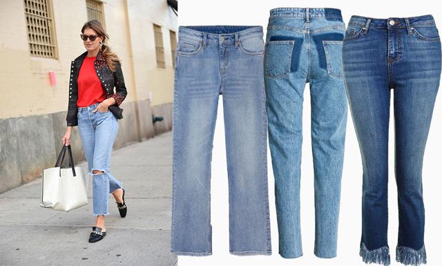 Höstens absolut snyggaste jeans