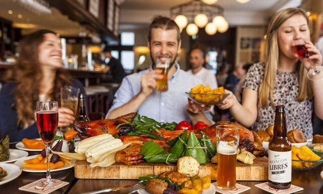 7 sätt att spara pengar om du ska äta ute