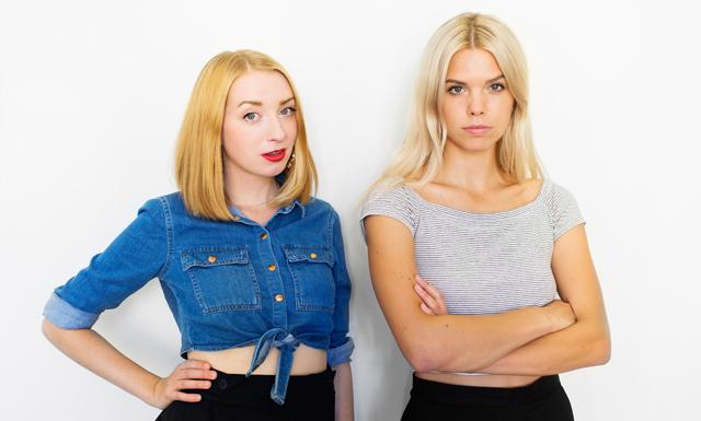 Här hittar du Metro Mode-bloggarna på Bokmässan