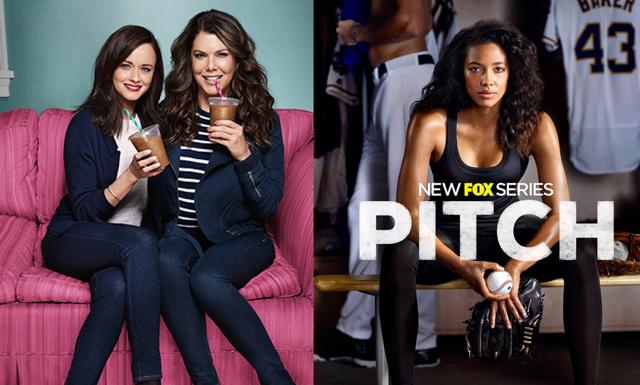 5 TV-serier vi ser fram emot i höst