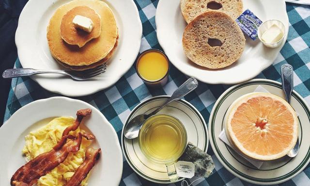 Drömbrunch i NY – 5 frukosthäng på Manhattan