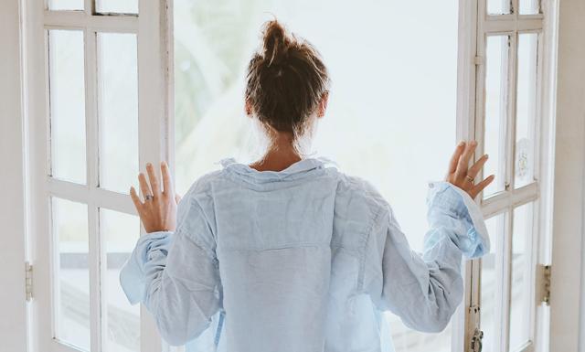5 knep som får dig att se helt fantastisk ut när du vaknar