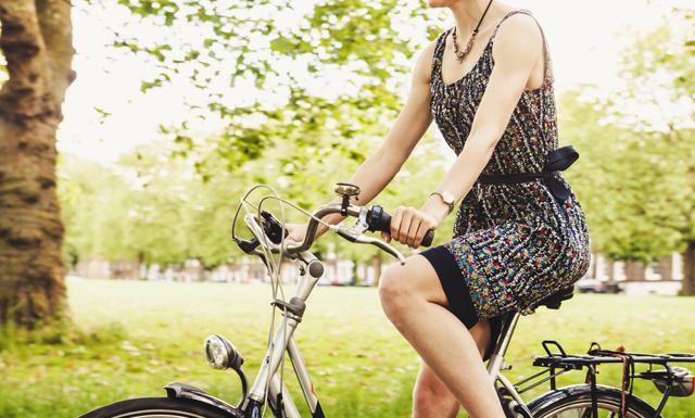 7 enkla vanor som får dig att bli mer hälsosam