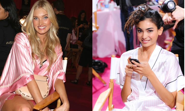 Här är svenskarna som kommer att gå Victoria's Secret Fashion Show 2016