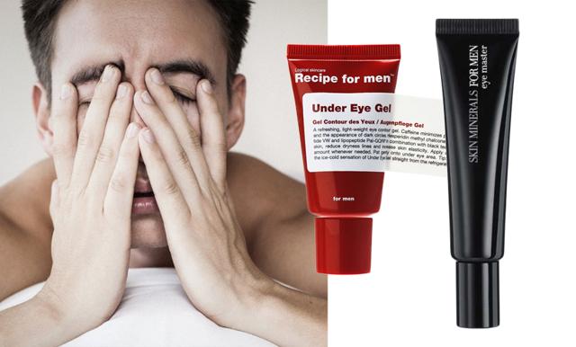 Trolla bort de mörka ringarna under ögonen – 4 grymma groomingprodukter