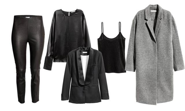 H&M lanserar lyxig kollektion med basplagg i kvalitetsmaterial