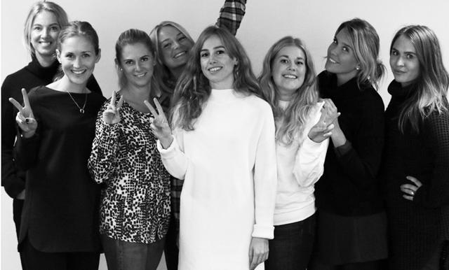 REKORD: Metro Mode är nu (utan tvekan) Sveriges största modesajt
