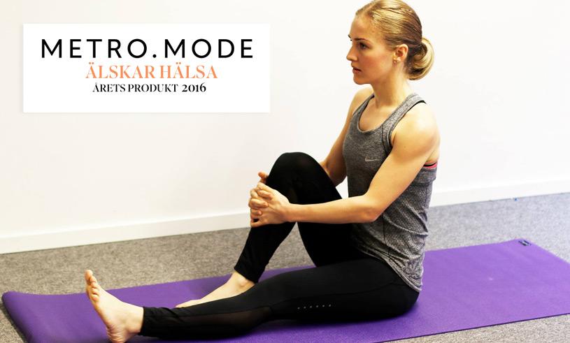 Bäst i test: Metro Mode testar och utser bästa och mest prisvärda yogamattan